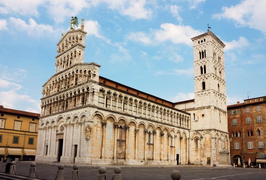 Basílica San Michele in Foro
