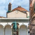 Basílica de la Santissima Annunziata