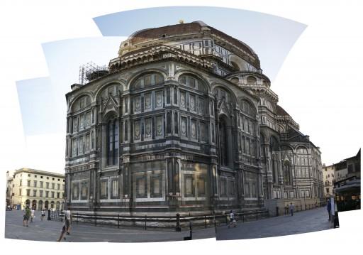 Santa Maria dei Fiori – Catedral – Florencia 4