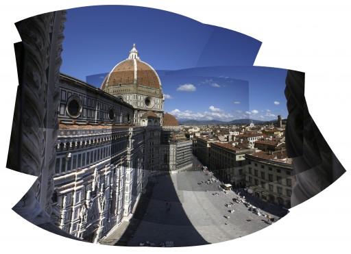Santa Maria dei Fiori – Catedral – Florencia 2
