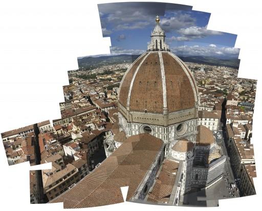 Santa maria dei fiori – Catedral – Florencia 3