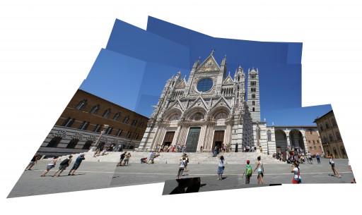 Duomo di sena – Catedral de Siena