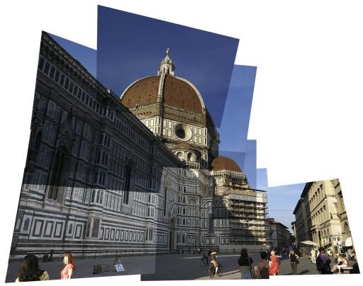 Santa Maria dei Fiori – Catedral – Florencia