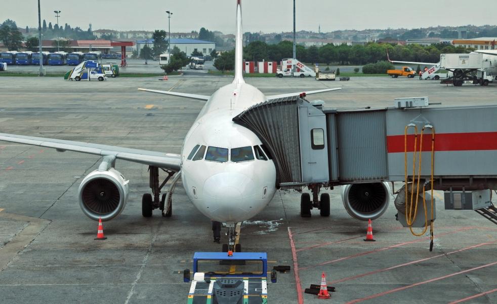 Aeropuerto de Florencia