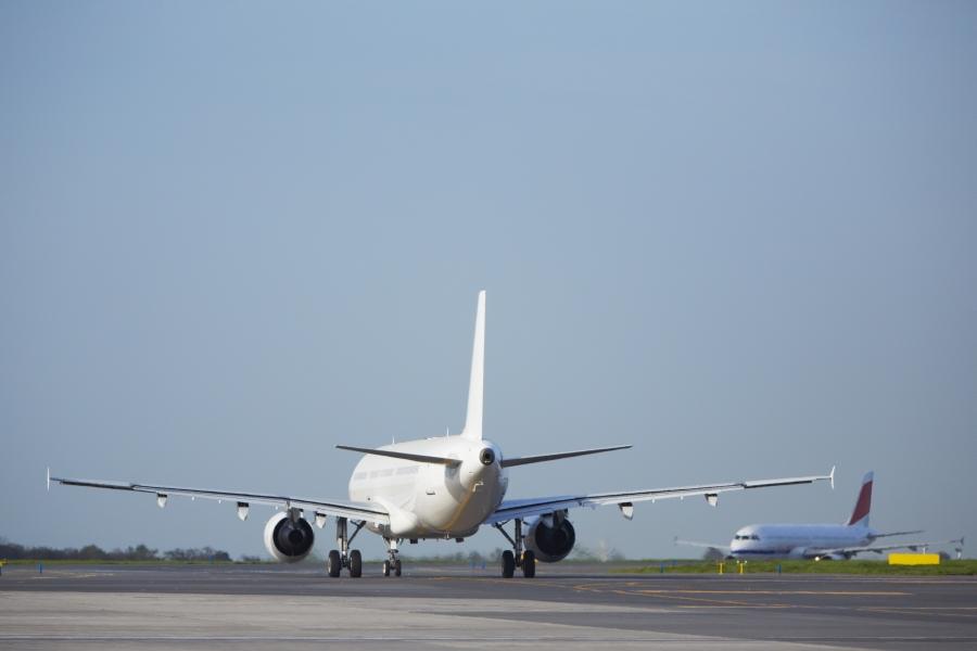 Aeropuerto de Pisa