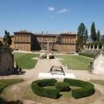 Jardines de Boboli