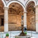Patio del Palacio Viejo