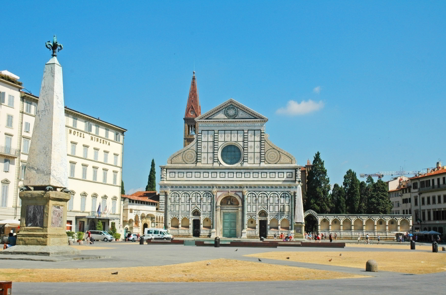Iglesia de Santa Maria Novella