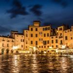 Situación de Lucca